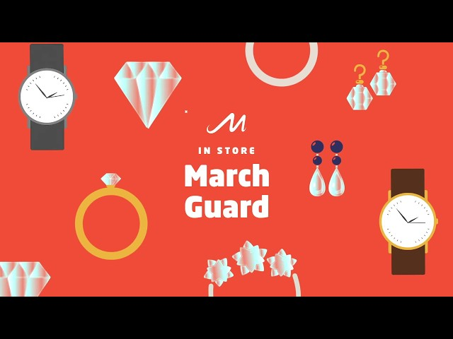 March Guard: Insuring Your Customers Purchases Instantly In Store (Summary)