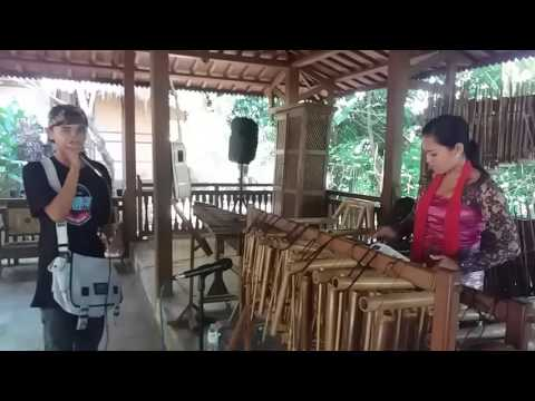 #Mix Modern w/ traditional - LungBox (Angklung + Beatbox)