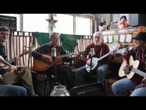 Glass City Cafe & Bluegrass Breakfast