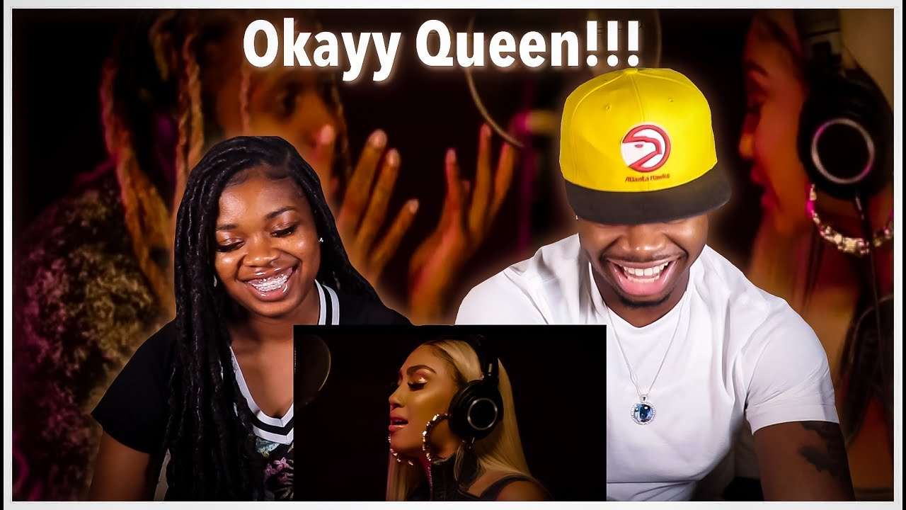 Download Queen Naija - Lie To Me Feat. Lil Durk (Official Video) | REACTION
