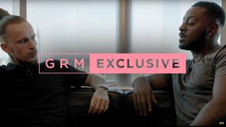 LV General vs Chade Paine  [The Rap Game UK Interview] | GRM Daily
