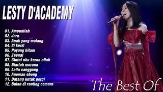 Lesti D'Academy Full Album Terbaru 2020 - The Best Of lesti