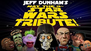 Jeff Dunham's May The 4th Star Wars Tribute | JEFF DUNHAM