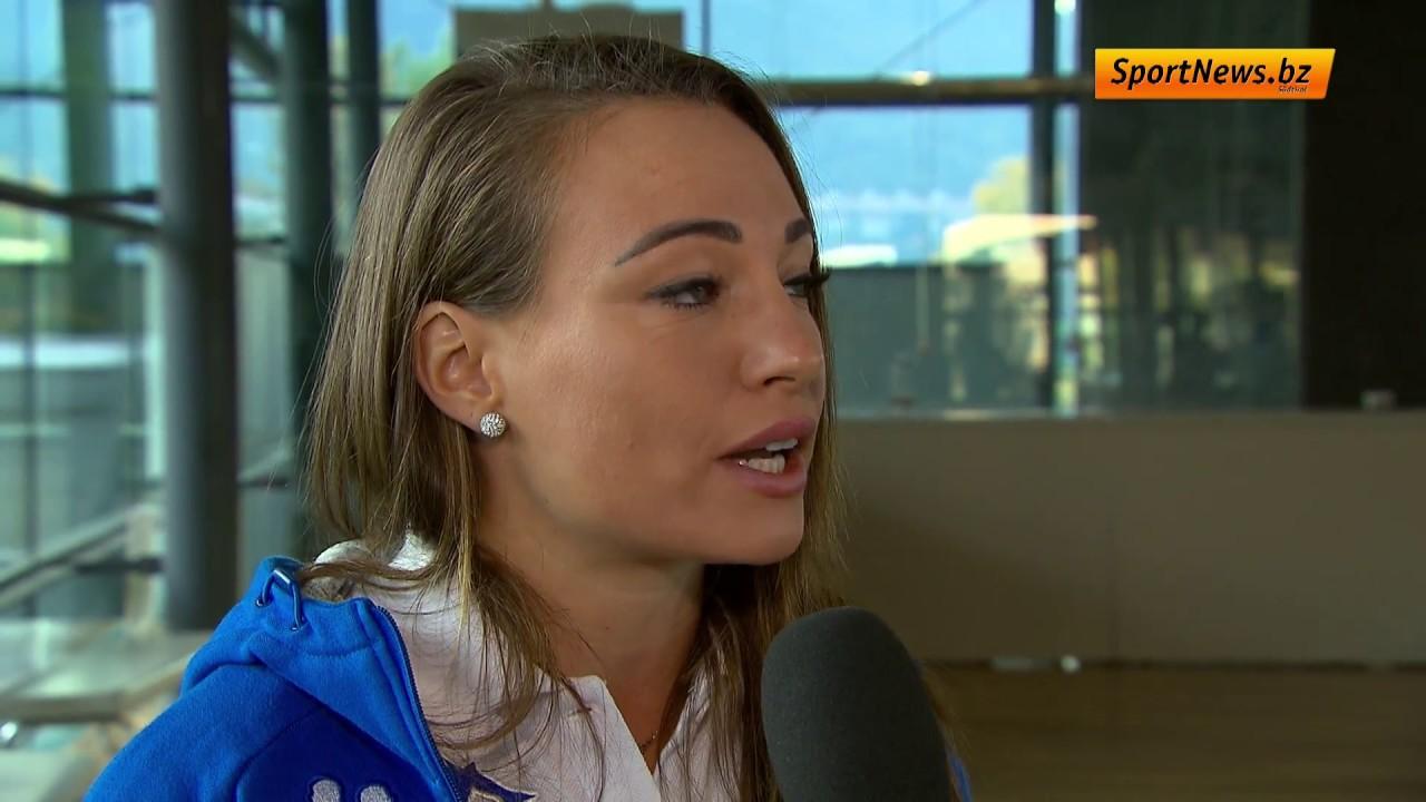 Dorothea Wierer Das Rezept Vor Der Olympia Saison