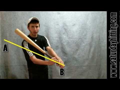 Rotational Hand Path vs. Linear Hand Path