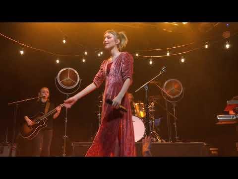 Grace VanderWaal - Unreleased Clearly Single - Just the Beginning Tour - Dallas, TX - 2/13/18