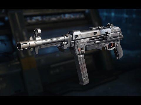 HG-40 (Uzi/Mac-10) - Left 4 Dead 2 Mods