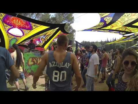 Lau-Lau party israel 11.3.2016