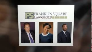 Washington DC Personal Injury Law Firm - Franklin Square Law Group