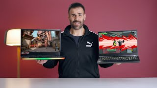 Budget vs Midrange Gaming Laptops - Choose Wisely!
