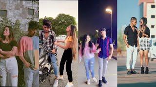Tik Tok Mix Tape Videos Compilation | Romantic Couple Goals, Funny, Comedy, Videos Compilation