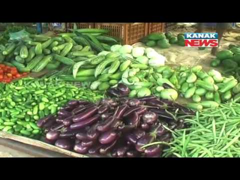 Consumers Suffer As Price of Vegetables Rise In Nabarangpur