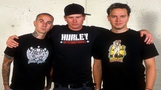Blink 182 - Never Miss A Beat - Full Movie