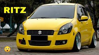 Top 10: BEST Modified Maruti Suzuki RITZ ! ! !