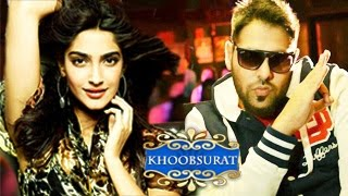 Abhi to party shuru hui hai song from khoobsurat starring badshah, sonam kapoor & fawad khan is a promotional that will leave you grooving. for more bol...