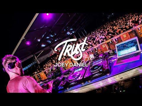 JOEY DANIEL @ TRUST Chile by 5unset Events :: Fundo Colmito, Chile | 12 enero 2018