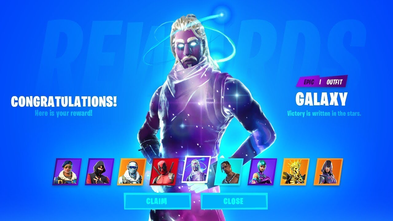 Wallpaper Iphone Fortnite Ikonik Costume