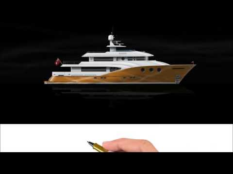 Commercial Marine Solutions - Creating a New Benchmark for Naval Architecture