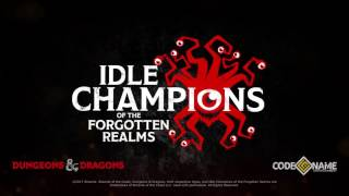 Idle Champions of the Forgotten Realms Teaser Trailer