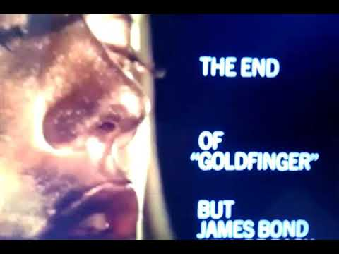 Eon Productions / United Artists / Metro-Goldwyn-Mayer (Goldfinger Variant)
