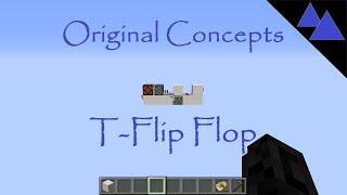 Original Concepts - T-Flip Flo…