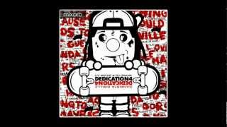 Lil Wayne - Mercy ft. Nicki Minaj (Dedication 4)