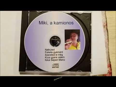 Download Miki a Kamionos Kicsi Gyere Velem