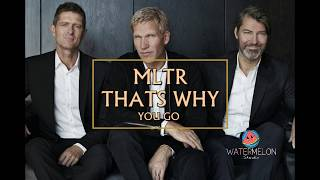 """Download Lagu Michael Learns To Rock - """"That's Why (You Go Away)"""" (Koplo Palapa Version) mp3"""
