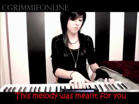 Stereo HeartsGymClassHereos  Christina Grimmie  LYRICS  MP3 download link