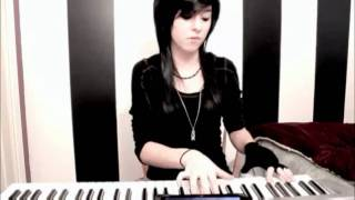 Stereo Hearts(GymClassHereos) - Christina Grimmie - LYRICS - MP3 download link