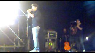 AQUI SIGO YO ....ANDY$LUCAS....FIESTAS DE COSLADA 2011
