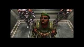 Unreal Tournament 2003 - Introducción en español/castellano