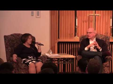 Tim & Kathy Keller - Ministry & Marriage in a Secular Age