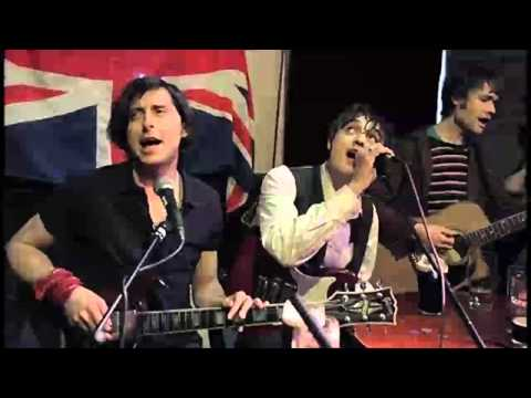 The Libertines - Annie Mac Radio 1 Live Session 28-07-15 (HQ Audio Only)