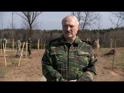 Лукашенко о дебатах