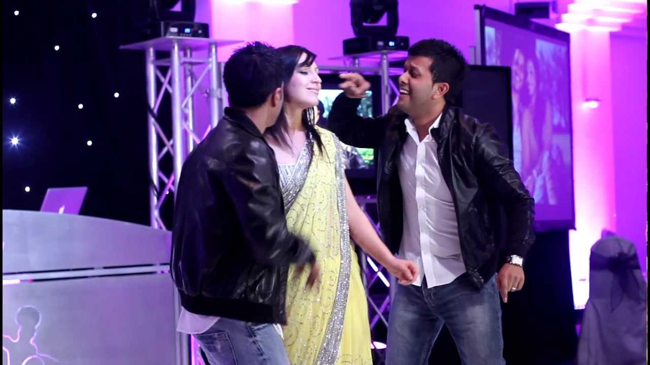 Best Asian Wedding Dance Ever Reception At Cavendish Banqueting London You