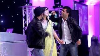 Best Asian Wedding Dance ever- Reception at Cavendish Banqueting, London