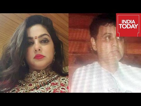 Vicky Goswami Speaks Exclusive On Thane Drug Case To India Today