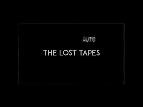THE LOST TAPES (Vlog #1)