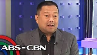 Early Edition: We ensured adequate funding for Universal Health Care Bill says Ejercito