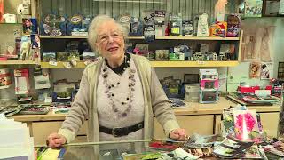 Download lagu Mademoiselle Henriette, 102 ans, raconte ses souvenirs à Luchon