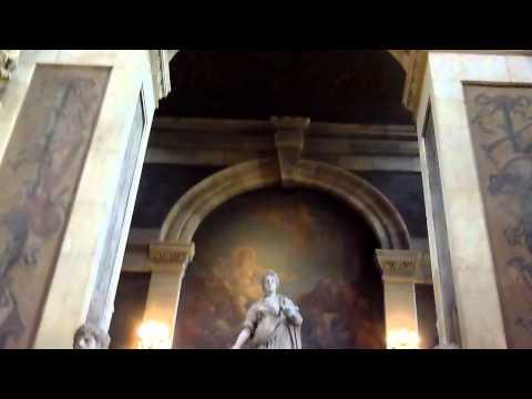 Castle Howard Interior