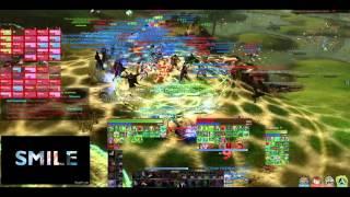 ArcheAge.Neo vs Aquila - Guild War