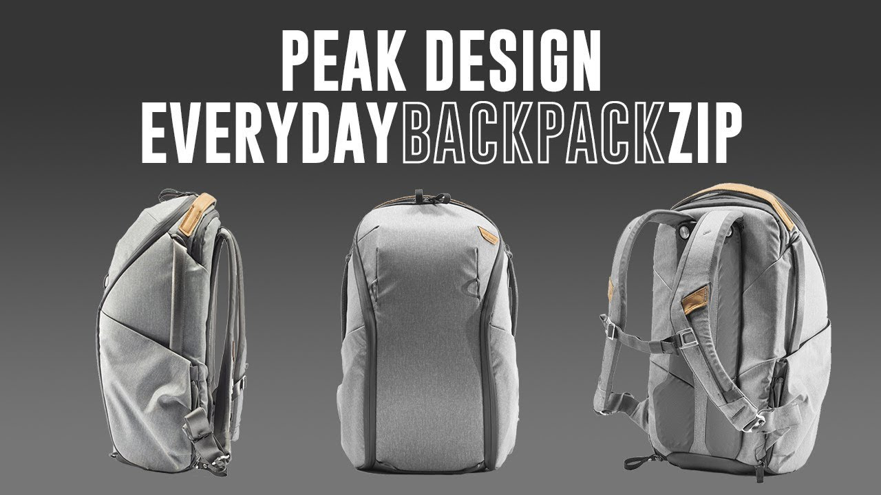 「EVERYDAY BACKPACK ZIP」の画像検索結果