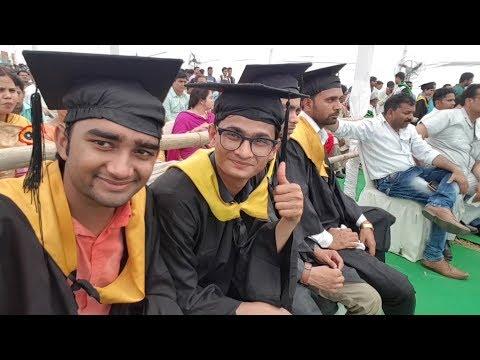 1st convocation of mohammad ali jauhar university, rampur