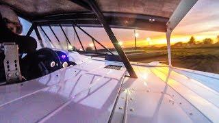 Boom Briggs #99B | In-Car Camera | Freedom Motorsports Park | 8-10-18