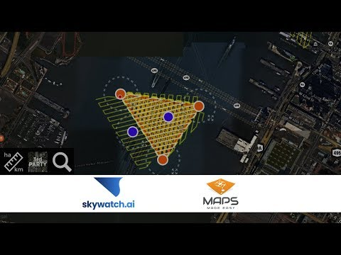 SkyWatch.AI & Map Pilot App - Direct Drone Insurance