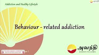 Ix t3 b2 ec1 1 | addiction & healthy lifestyle substance related effects of