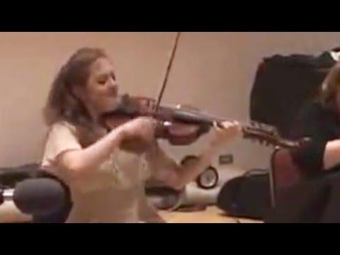 Vivaldi on viola d'amore - Rachel Barton Pine