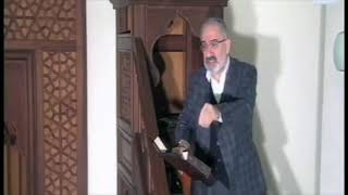 Uydurma bir hadis ve hadisçilik Mustafa İslamoğlu